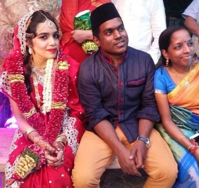 Tamil Wedding Food Menu: Popular Tamil Film Music Composer Yuvan Shankar Rajah Now